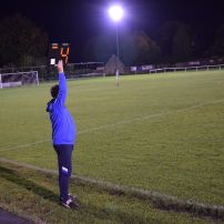 The substitutions board