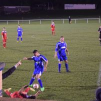 Tough-tackling!