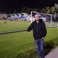 My fourth visit to Sandygate this season