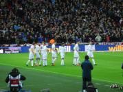 England open the scoring
