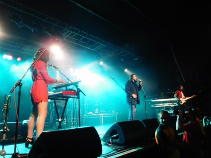 Reverend and the Makers!