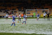 Port Vale restart after Novak's leveller