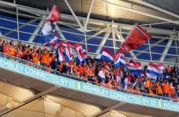 The Dutch fans