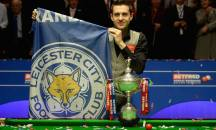 Mark Selby - 2016 World Champion