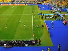 Wes Hoolahan puts Ireland ahead