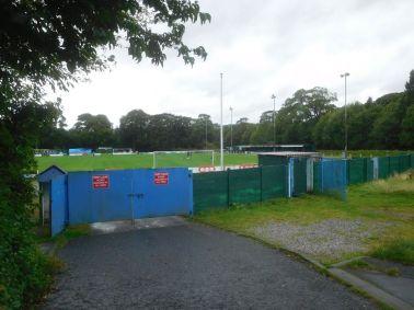 Victoria Park aka Little Wembley