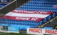 Unbeaten Northampton are the visitors