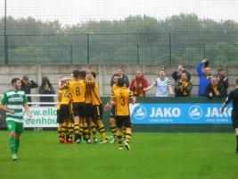 Maidstone double their advantage