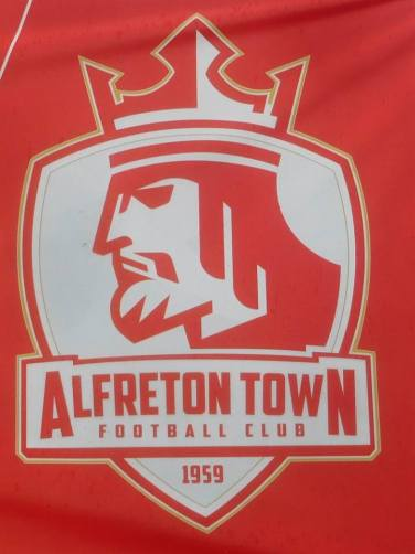 Alfreton Town of the National League North (step 6)